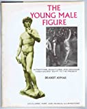 img - for The Young Male Figure in Paintings, Sculptures and Drawings from Ancient Egypt to the Present book / textbook / text book
