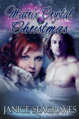 Matrix Crystal Christmas (Matrix Crystals Book 2) by [Seagraves, Janice]