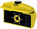 Toko   One Size Yellow/Black Edge Tuner Tool Unisex  Wax