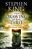 Front cover for the book The Drawing of the Three by Stephen King