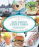 San Diego Chef's Table, Maria Desiderata Montana, 076278878X