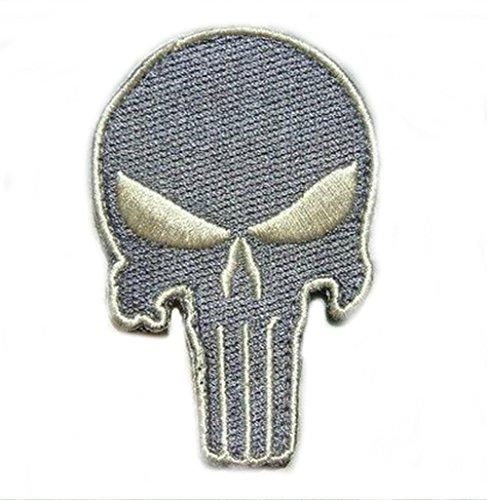 Blue Heron Marvel Comics Punisher Skull 3