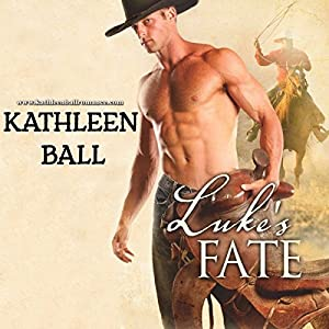 Luke's Fate Audiobook
