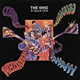 A-Quick-One the who vinile