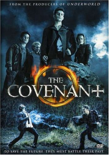 VHS : The Covenant