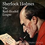 Sherlock Holmes - The Red-Headed League   Arthur Conan Doyle