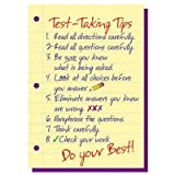 Test-Taking Tips by Trend Enterprises