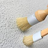 Chalk & Wax Paint Brush Set, for Chairs, Chalk