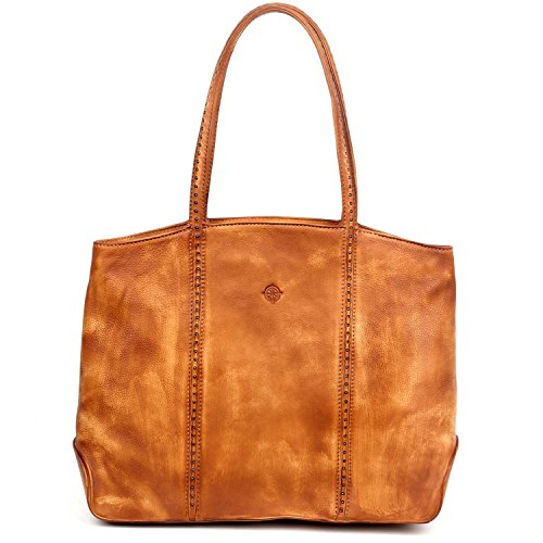 old-trend-leather-tote-dancing-bamboo-bag-chestnut