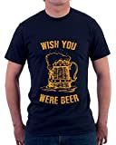 The Souled Store Wish You were Beer T-Shirt