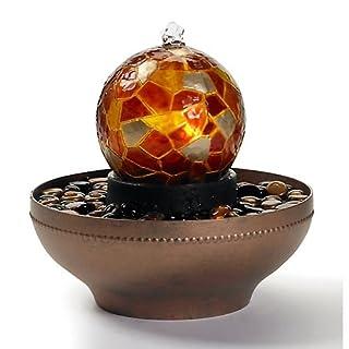 Homedics WFL-ART Artesian Globe Tabletop Fountain (B001FDLA3C) | Amazon price tracker / tracking, Amazon price history charts, Amazon price watches, Amazon price drop alerts