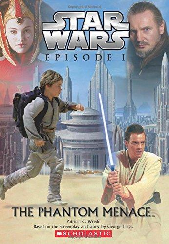 Star Wars Episode #01: The Phantom (Star Wars Episode 1 The Phantom Menace)
