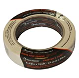 Rolling Dog R80023 Painters Masking Tape 24 mm. x 50m.44; Pack of 24