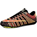 JiYe Pro-Sports Women's Men's Jogging Walking Riding Running Shoes Racquet,Fashion Sneskers,Soccer shoes