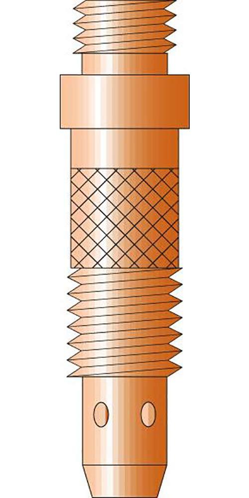 WerkzeugHERO Spannh/ülsengeh/äuse D:2,4 10N32 Inh.10 St/ück