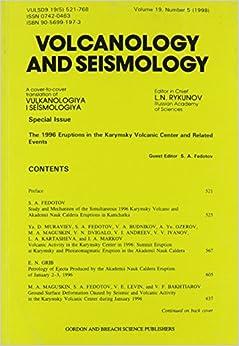 Utorrent No Descargar 1996 Eruptions In The Karynsky El Kindle Lee PDF