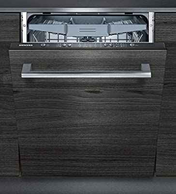 Siemens sn615x03ee - Lavavajillas (60 cm, 13 C, 46 dB, a++, todo ...