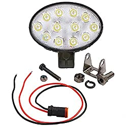 RE321842 New Tractor LED Work Lamp for John Deere