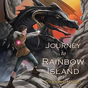Journey to Rainbow Island Audiobook