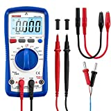 Best Digital Multimeters - Etekcity Digital Multimeter, MSR-A1000 Electrical Volt Amp Ohm Review