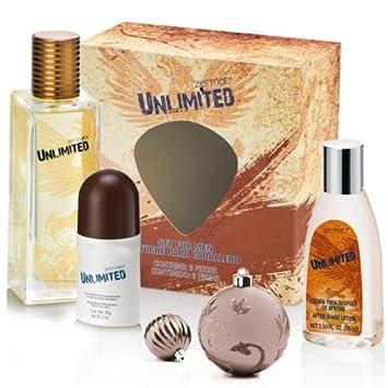 Amazon.com : Zermat Unlimited Collection For Men, Estuche ...