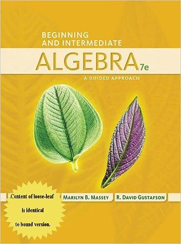 Beginning and intermediate algebra a guided approach rosemary karr beginning and intermediate algebra a guided approach 7th edition fandeluxe Images