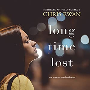 Long Time Lost Audiobook