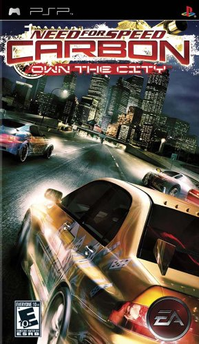 NEED FOR SPEED CARBON OWN THE (Best Nfs Game For Ps3)