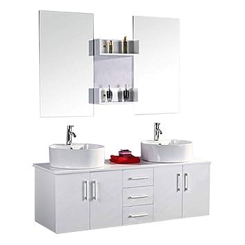 GRAFICA MA.RO SRL Muebles para baño para Cuarto de baño ...