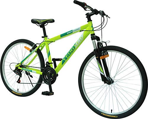 YEOGNED 26 Adult Mountain Bike Outdoor Sports Cycling Bicycle