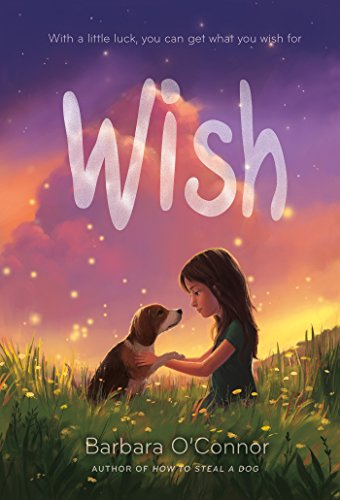 Wish (Top Ten Best Pets For Kids)