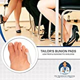 Dr. Frederick's Original Tailor's Bunion Pads - 4