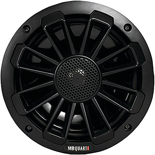 Mb Quart Component Speakers - 9