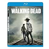 The Walking Dead. Temporada 4