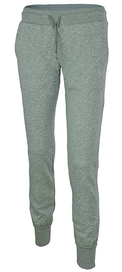 1a9920f72cf7c adidas RS Slim Fleece Track Pant Femmes Originals Trefoil Sportives ...