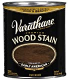 Varathane 211729H Premium Wood Stain, Quart, Early American