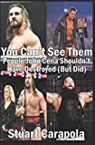 You Cant See Them: People John Cena Shouldnt Have Destroyed (But Did)