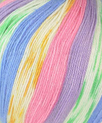 Cascade Heritage Prints Sock Yarn #50 Irridescence ()