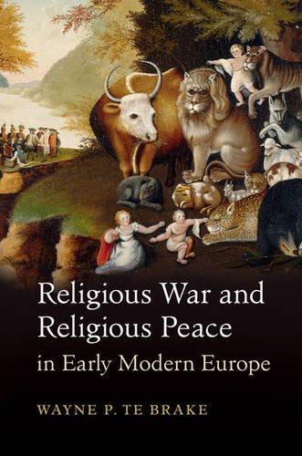 Religious War+Relig.Peace...Modern...