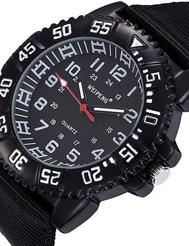 Xin & ZA Reloj Deportivo de Hombre/Militar reloj bisutería Reloj/Reloj de pulsera
