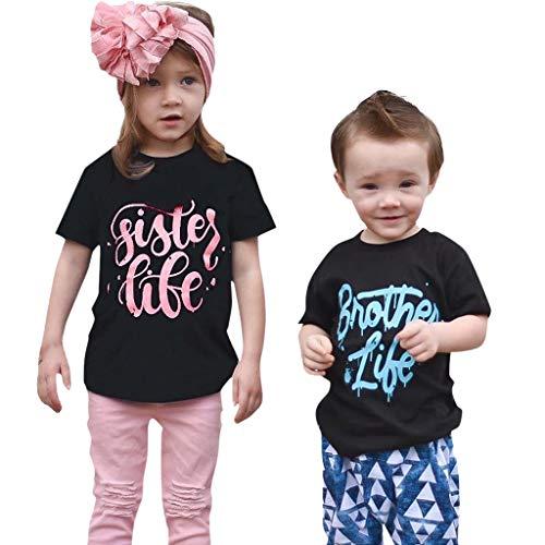 d6e9f5e6016 2019 Baby T-Shirt Tops