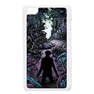 iPod Touch 4 phone cases White Rock Band ADTR A Day To Remember Phone cover DSW1914407