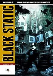 Black Static #29 (Black Static Horror and Dark Fantasy Magazine Book 2012)