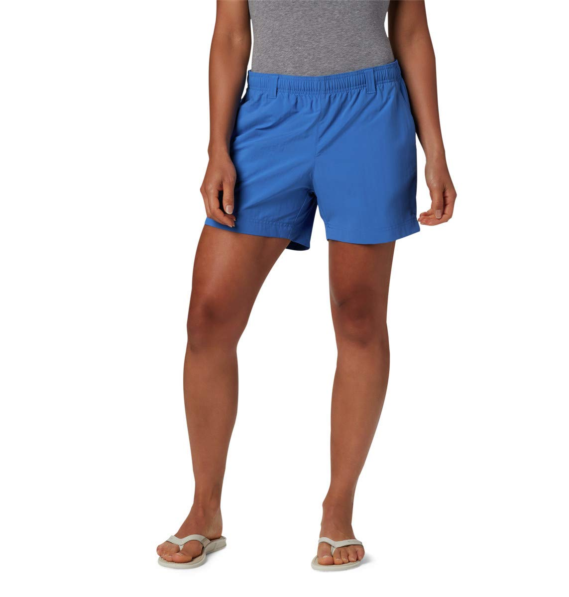 Columbia Womens W Backcast Water Short