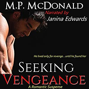 Seeking Vengeance Audiobook