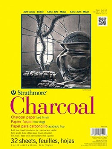 Pro-Art Pro-Art Pro-Art Wandbild 330180 Strathmore anthrazit Spirale Papier Pad 18 x 24, 24 Blatt B000KNI8W4      Verschiedene Stile  978179