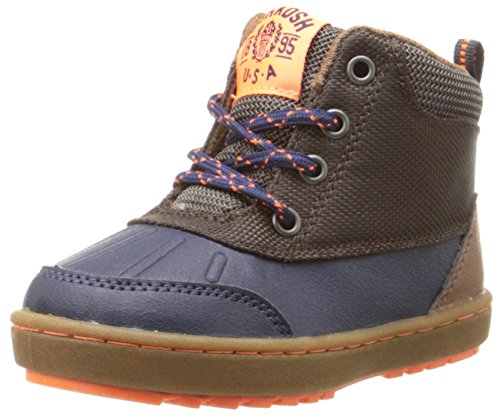 oshkosh-bgosh-grayson-b-urban-casual-duck-boot-toddler-little-kid-navy-brown-7-m-us-toddler