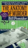 The Anatomy of Murder: A Cal and Plato Marley Mystery by Bill Pomidor (1996-06-01)