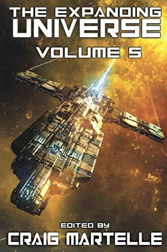 The Expanding Universe 5: A Science Fiction Exploration