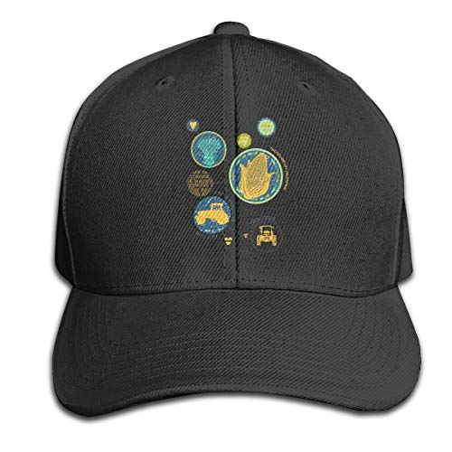 Tacos are My Valentine Happy Valentine's Day Adjustable Baseball Cap Classic Curved Sunhat Dome - Rose Ftd Gifts
